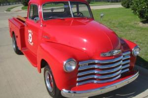 1948 Chevrolet Other Pickups Thriftmaster RARE