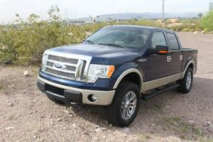 2010 Ford F-150 --