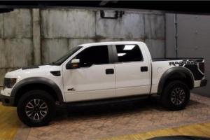 2014 Ford Other Pickups --