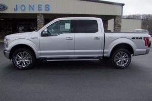 2016 Ford F-150 XL