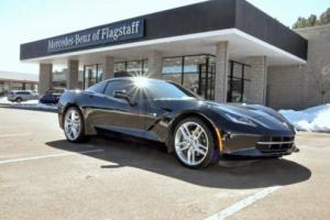2015 Chevrolet Corvette 3LT