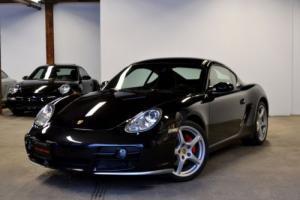 2006 Porsche Cayman Photo