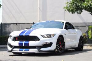 2016 Ford Mustang Fastback Shelby GT350R