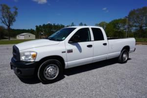 2008 Dodge Ram 2500 Quad Cab Hemi Super Duty