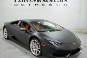 2015 Lamborghini Huracan 2dr Coupe LP 610-4 Photo