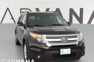 2014 Ford Explorer Explorer XLT Photo