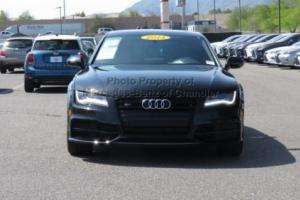 2014 Audi S7 4dr Hatchback Prestige Photo