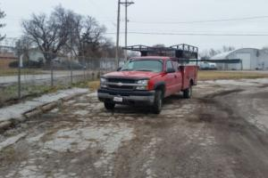 2004 Chevrolet Other Pickups Photo