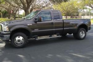 2006 Ford F-350 Super Cab