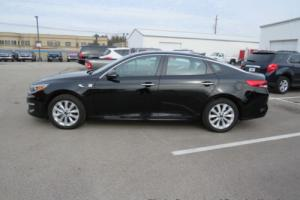 2016 Kia Optima 4dr Sedan LX