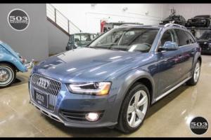 2016 Audi Other 2.0T quattro Premium Plus w/ Less than 6k Miles!