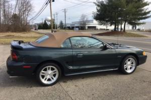 1998 Ford Mustang GT for Sale
