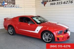 2005 Ford Mustang GT Premium HPA Photo