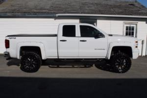 2014 Chevrolet Silverado 1500 Rally Edition