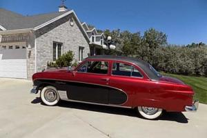 1950 Ford Crestliner - Utah Showroom