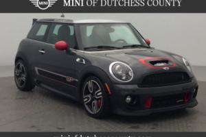 2013 Mini Cooper S John Cooper Works GP