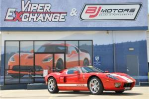 2006 Ford Ford GT --