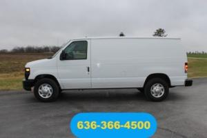 2011 Ford E-Series Van Commercial