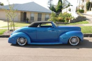 ford 1939 hotrod
