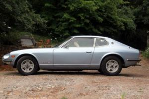 1976 Datsun 260Z 2+2 Coupe 2dr Auto Photo