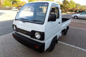 1991 Suzuki Other CARRY TRUCK