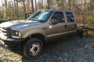 2003 Ford F-450 Photo