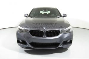 2016 BMW 3-Series 328i xDrive Gran Turismo Photo