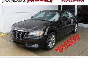2014 Chrysler 300 Series 4dr Sdn 300S AWD