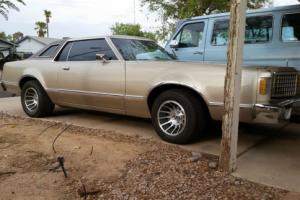1978 Ford Other 100% Rust Free Excellent Condition Low Miles