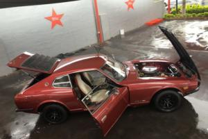 *RARE* Datsun 260z V8 (NSW Engineered) suits 240z