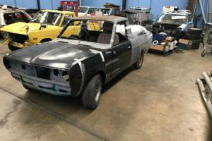 1980 Datsun 1200 ute project new panels spare parts great body suit sr20 ca18