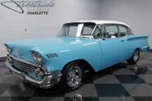1958 Chevrolet Bel Air/150/210