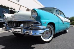 1956 Ford Other Pickups Restored