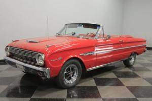 1963 Ford Falcon Sprint for Sale