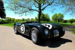 1951 Jaguar Other