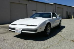 1988 Pontiac Firebird Formula Photo