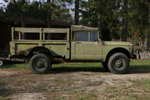 1967 Jeep Other Photo