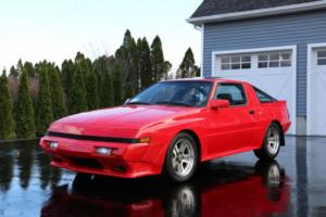 1987 Mitsubishi Other 1987 MITSUBISHI STARION ESI-R LIKE CONQUEST RARE Photo