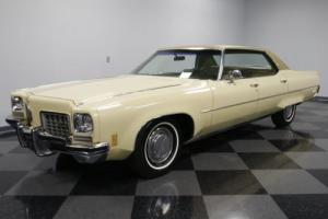 1972 Oldsmobile 98 for Sale