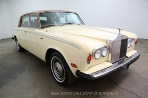 1977 Rolls-Royce Other