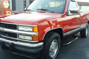 1994 Chevrolet Other Pickups K1500