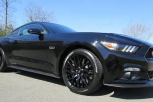 2016 Ford Mustang GT PERFORMANCE-PACKAGE Photo