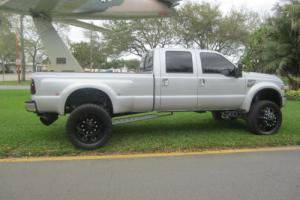 2008 Ford F-450 LARIAT Photo