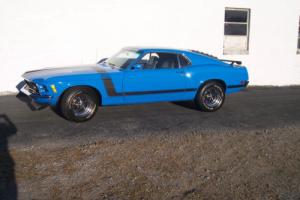 1970 Ford Mustang BOSS 302 CLONE for Sale