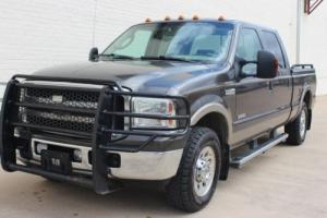 2006 Ford F-250 SUPER DUTY Photo