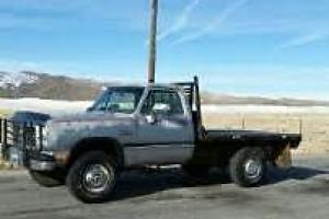 1991 Dodge Other Pickups