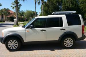2005 Land Rover LR3 LR3 Photo