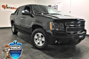 2009 Chevrolet Avalanche LT 4x2 4dr Crew Cab Pickup
