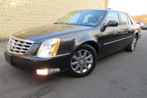2008 Cadillac DTS Luxury I 4dr Sedan Sedan 4-Door Automatic 4-Speed