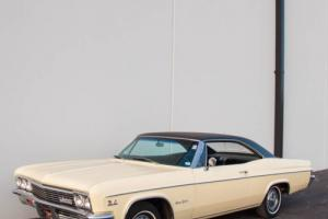 1966 Chevrolet Impala Impala SS Big Block